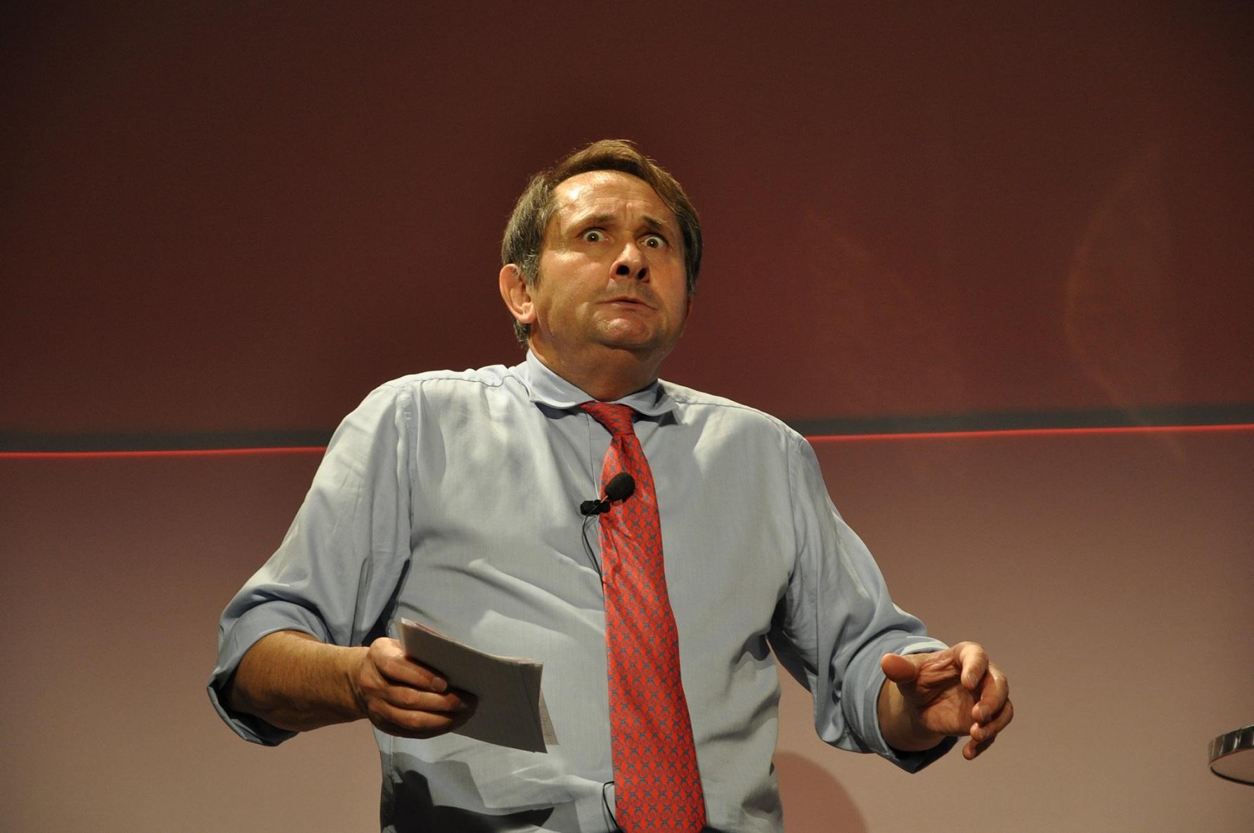 Serge Grudzinski en conférence 12