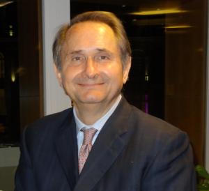 Serge Grudzinski - Humour Consulting Group